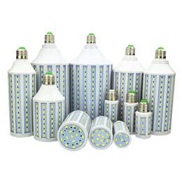 Wholesale Led Garden Light Kits - 30W 35W 40W 45W 50W Led Corn Light AC85-265V High Power Led Bulb Lamp Lights Garden Area Lamp Retrofit Kits E26 E27 E40