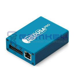 Wholesale Pro Tools Support - Medusa PRO JTAG Box With EMMC Repair Support for LG & for Samsung Boot Repair Tool