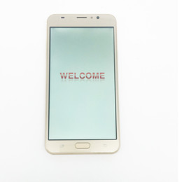 Wholesale New Smartphone Unlocked - New J9 Prime smartphone 6inch 1G 4G MTK 6580 Quad core Android 6.0 GPS WIFI unlocked phone