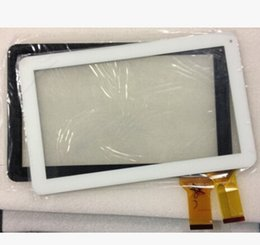 """Wholesale A31s Free Shipping - Wholesale-New Touch screen 10.1"""" inch Allwinner A31S Tablet YTG-P10025-F1 Touch panel Digitizer Glass Sensor replacement Free Ship"""