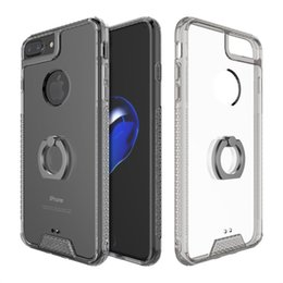 2019 iphone ring ring Pour iPhone 7 8 plus Case drop durable promotion iphone ring ring
