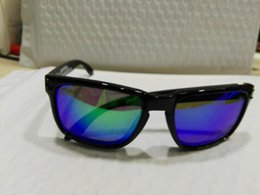 Wholesale Sunglasses Lens Sport Goggle Cycling - New Polaroid Sunglasses Fashion men Goggles Sunglasses holbrook sports sunglasses Multicolor lens chose Cycling Travelling Goggles free ship