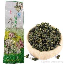 2019 tee-pakete 250g förderung vakuumverpackung premium duftenden typ traditionellen chinesischen milch oolong tee tikuanyin grüner tee gesundheitswesen tieguanyin tee rabatt tee-pakete