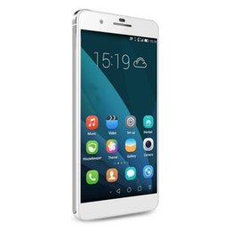 "Wholesale Italian 925 - Original Huawei Honor 6 Plus Mobile Phone Kirin 925 Octa Core RAM 3G ROM 16G 32G Android 4.4 5.5"" 8.0MP Dual Rear Camera 4G LTE Cell Phone"
