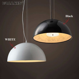 Wholesale Chain Light Fixtures - VALLKIN® LED Skygarden Pendant Light For Dining Room Hotel AC110-240V Hanging Aluminum Pendant Lamps Fixtures, Indoor Deco Lighting Fixtures
