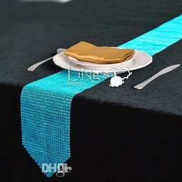 Wholesale Cheap Table Cloth Covers - Hot Sale Cheap Patchwork Table Runner Cover Cloth Chinese Style Silk Brocade Coffee Table Cloth for Wedding Festive Party Home Decoration