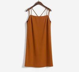 Wholesale Date Fashion Summer Dress - 2017 self - made dating must have sexy sexy dress long skirt long - sleeved dress sweet fashion waist fresh 28