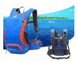 Wholesale Big Military Backpack - riding bags military backpack hiking waterproof big volume ventilate