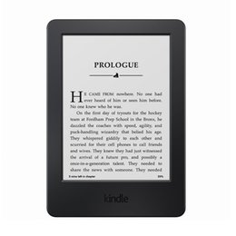 Wholesale Ebook Reader E Ink - Wholesale- Brand New kindle 8 2016 model basic inch eink touch screen display WIFI e ink ebook reader Russian supported