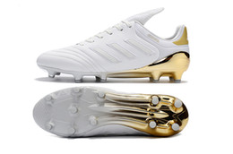 Wholesale Copa Football Boots - So Cheap!! Copa 17.1 FG 39-45 Football Boots Mens Sneakers Soccer Cleats Men Soccer Shoes Men's Football Boots Trainer Man Sport Boots