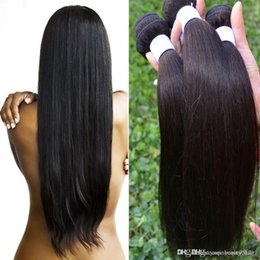 Wholesale Malasian Virgin Hair 14 Inches - Cheapest 6A Malaysian virgin hair straight extension .5oz bundle pcs Rosa hair products Malasian virgin hair weave on sale for piece