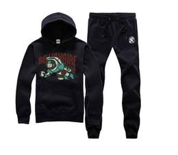 Wholesale Stylish Boys Clothes - New arriving BBC Billionaire Boys Club Fleece Lined Sweatshirts for Men and Women Stylish Hip Hop Clothing S-XXXL