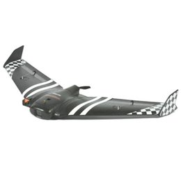 Wholesale Rc Foam Airplane - Wholesale- Sonicmodell AR Wing 900mm Wingspan EPP FPV Flywing RC Airplane KIT