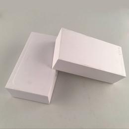 Canada Boîte de téléphone portable usine directe boîte vide de vente au détail pour Iphone 5 6 6s 6s plus 7 7s plus avec accessoires complets US plug OTH471 cheap empty box phones Offre