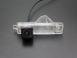 Wholesale V8 Toyota - Car Rear View Camera For TOYOTA Land Cruiser V8 (Europe) 2007~2014 (Only Fit No Spare Wheel On Rear Door Model)