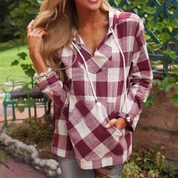 Wholesale Dress Evening Code - European Will Code Suit-dress Autumn New Pattern Even Hat Lattice Pullover Sleeve Shirt Long Fund Jacket