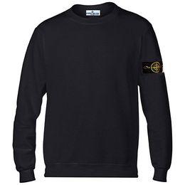 Wholesale Single Breast Long Sleeves Cardigan - 55512015 stone autumn new arrival mens cardigan hoodies sweatshirt casual cotton sportswear mens ISLAND coat hoody plus