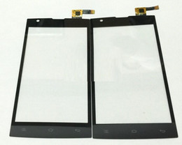 Wholesale Digitizer Zopo - Wholesale- In Stock Original Touch For ZOPO ZP780 Touch Screen Front Panel Digitizer Glass Sensor