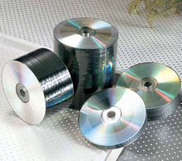 Wholesale Tv Dvd Boxed Series - Latest DVD Movies TV Series Empty Disk 4.7G DVD-RW Repeatable Burn Discs Factory Price Wholesale DHL Free Shipping PLS CONTACT US
