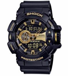 Wholesale Orange Clocks - New 2017 Trendying Fashion Men's relogio militar Style Watches Waterproof High Quality Clock Rubber Strap Wristwatch Clock Hours kol saati
