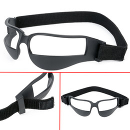 Wholesale Head Goggles - MAYITR Professional Heads Up Basketball Sports Training Dribble Glasses Anti Down Dribbling Specs Goggles