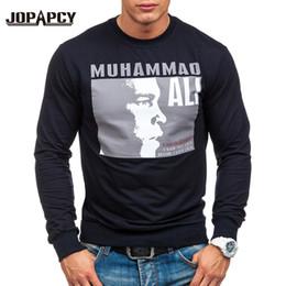 Wholesale Fleece Tracksuit Men - Wholesale-Autumn Print Thicken Mens Sweatshirt 2016 New Arrival Fleece Warm Men Pullover Hip Hop Casual Slim Tracksuit MXE0235