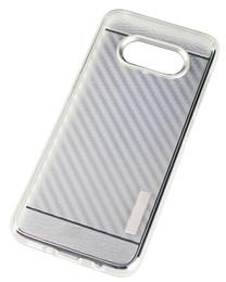 Для Huawei P9 Lite P8 Lite Y3 Y5 Y6 Горячие продажи новейшего волокна долговечные прозрачные TPU Красочные ПК гибридные защитные смартфоны от