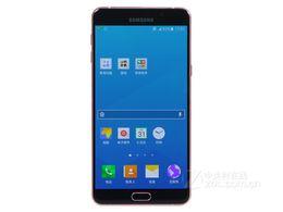 Wholesale Otg Galaxy - 2016 Original Samsung Galaxy A9 A9100 LTE moblie phone Octa Core Dual Sim 4G RAM 32G ROM 6.0'' 16.0MP 5000mAh NFC OTG Cellphone