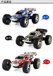 Wholesale Super Mini Rc Cars - Wholesale- New Amazing ! WL 2019 High speed Mini Rc Truck ( 20-30km hour) Super car   Amazing Remote Controll Car   Radio Car