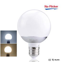 Wholesale 15w Led Bubble Bulb - SMD5730 Lampada E27 LED Bulb 7W 9W 12W 15W LED Lamp Global Bulb Light Ampoule LED Bubble Ball Bulb for Chandelier Pendant lighting