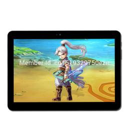 Deutschland 10.1 Zoll 1280X800 IPS Viererkabelkern Ursprünglicher 4G LTE-Telefonanruf SIM-Karte Android 6.0 WiFi GPS FM-Tabletten-PC 2GB + 16GB lederner Fall supplier tablet quad core 4g Versorgung