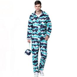 Wholesale Men Rain Coat Suit - Impermeable Rain Coat Motorcycle Rain Suit Waterproof Raincoat Women Men Universal Using
