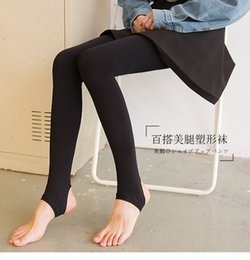 Wholesale Womens Body Stockings - DHL Free Stovepipe Pantyhose Womens Sheer panty-hose Stocking Boot Sock Stay Up Thigh High Stockings Pantyhose lingerie