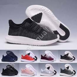 Wholesale Eva 3d - (With Box) Cheap New Originals Tubular Shadow Men&Women Running Shoes Fashion Originals Tubular Shadow 3D 350 Boots Training Shoes Size 5-10