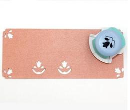 Wholesale Paper Corner Punches - Wholesale- Ring shape Corner Punch diy craft punch hole punch scrapbook paper cutter embossing furador de papel de scrapbook FreeShip