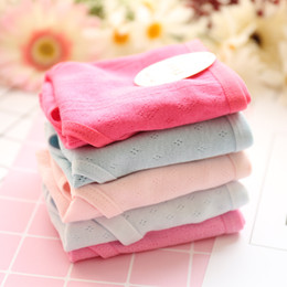 Wholesale Women Panties Cheap Mixed colors pieces Candy Color Cotton lady panties Briefs girls Student underwears woman underwear K005