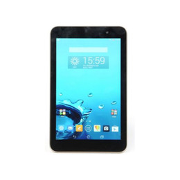 Wholesale Asus Memo Pad Protectors - Wholesale- 2pcs bag Screen Protector Anti-glare Clear HD Protective Film For ASUS MeMO Pad 7 ME176C Tablet