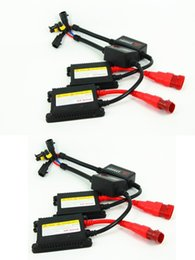 Wholesale Single H4 Hid - H1 H3 H4 H7 H8 H10 H11 HB4 9005 9006 H27 880 881 Single beam HID KIT SET 35W HID XENON kit DC12V hid conversion kit
