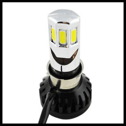 Wholesale Motorcycle 35w - super bright motorcycle headlight and Most Stable AC DC10-30V 35W 3500lm 6sides 3600lm M02E led motorcycle headlight