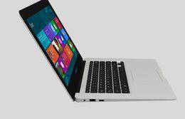 "Wholesale Laptop 14 Screen - 14.1"" HD Screen Intel CR Z8350 window 10 Laptop notebook 4gb ram and 64gb ssd DHL free"