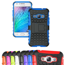 Wholesale Armor Hybrid Shock Proof - Rugged Hybrid Duty Armor For iPhone 8 8Plus Cases For Samsung Galaxy S8 Note 8 Phones Case Shock Proof Back Cover