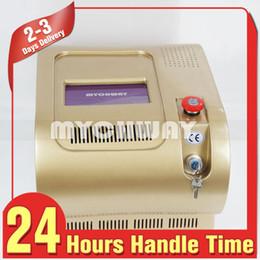 Wholesale Slimming Machine Vaccum - Hot Seller 7in1 BIO Microcurrent Cavitation radio frequency machine Vaccum Ultrasonic Liposuction 40k Multi-polar Slimming Fat Caliper