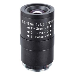 Wholesale Product Manufacturers - Wholesale- china manufacturer 2017 new products 1 3inch F1.6 vari focal cctv lens 6-15mm