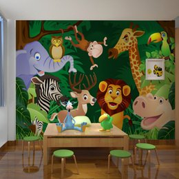 Rabatt Wald Tier Kinderzimmer 2018 Wald Tier Kinderzimmer Im