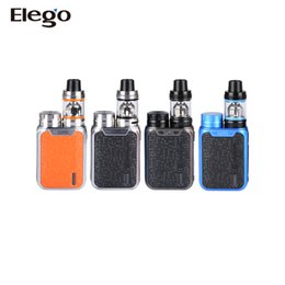 Wholesale Chip Wholesale - New!! 100% Original Vaporesso Swag Kit 2ml 3.5ml Powered by single 18650 battery 80W with Upgradable Omni 2.0 chip