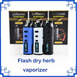 Vaporizzatore a base di erbe di nuova concezione Vaporizzatore per cera e penna a vape a base di erbe Flash all'ingrosso vaporizzatore OEM accettabile 0268045-02 da cera a base di erbe a secco all'ingrosso fornitori