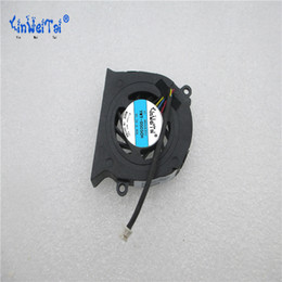 Wholesale Delta Fans Laptop - Laptop Cooling Fan For Hp Elitebook 2530p 2530 2533t 2533 Delta Ksb0405ha -7m73 Sunon Gc057514vh-a Gb0555pdv1-a