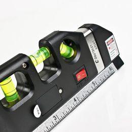 beleuchtungsnachtlicht Rabatt ACEHE 2017 Heiße Suche Genaue Horizontale Laser Level Hebel Kreuz Projekte Vertikale Laser-Lichtstrahl Maßband Mehrzweck