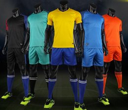 Wholesale Tailor Wholesale Clothing - Sports Outdoors National team Football suit tailored Running Wear Outdoor Apparel Exercise Wear Jogging Clothing