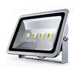 Wholesale Led Wall Wash Flood Light - Outdoor led floodlight 200W LED flood light Waterproof wash flood 85-265V street lamp luminaire Tunnel lights High brightness&Energy savinng